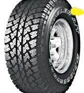 Купить шины Bridgestone Dueler A/T 693