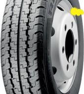Купить шины Kumho Radial 857