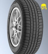 Купить шины Michelin LATITUDE ALPIN