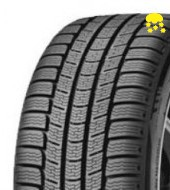 Купить шины Michelin Latitude ALPIN нш.