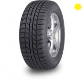 Шины Goodyear Wrangler HP (All Weather) XL