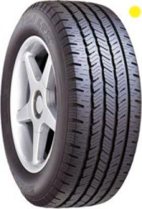 Шины Michelin LTX M/S