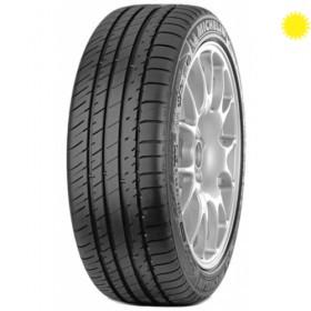 Шины Michelin Pilot Preceda PP2
