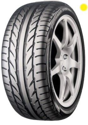Шины Bridgestone Potenza S-03