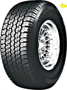 Шины Bridgestone Dueler H/T 689