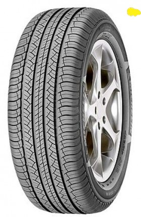 Шины Michelin LATITUDE TOUR HP ZP * XL