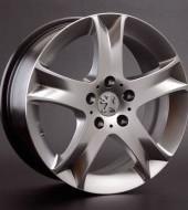 Купить диски Replica Peugeot